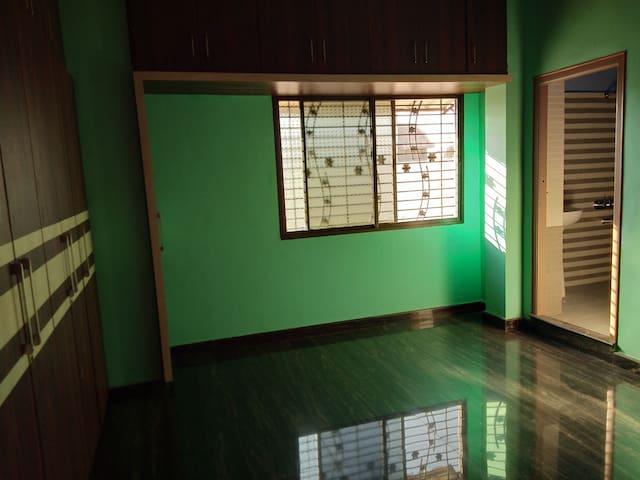 Raju apartment 2
