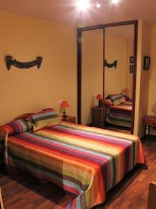 APARTAMENTO MARAVILLOSO - Nueva - Apartamento