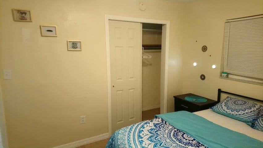 Private Room in Shared Home 1