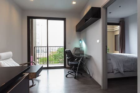 New Nice Room near by BTS, Sathorn - 曼谷 - 其它