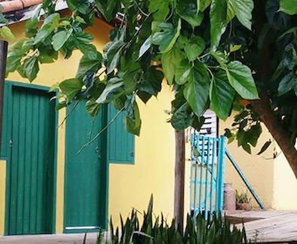 Villa Mineira 3 - Sítio Quebello