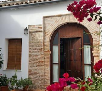 Casa espaciosa en casco histórico de Carmona - Carmona