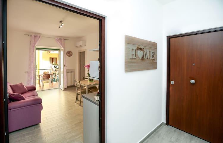 Appartamento standard adatto a famiglie