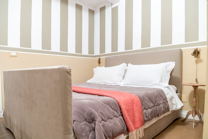 Bed and Breakfast d'Autore Parma - Parma - Bed & Breakfast