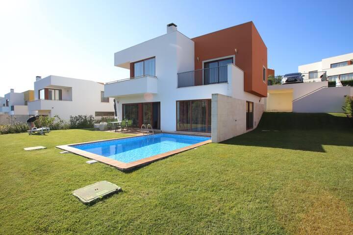 Obidos Lagoon Detached 3 Bed Villa. - Obidos  - Villa