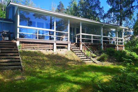Lakeside Saimaa  cottage