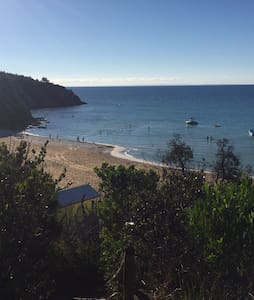 Retreat by the Sea - Mount Martha