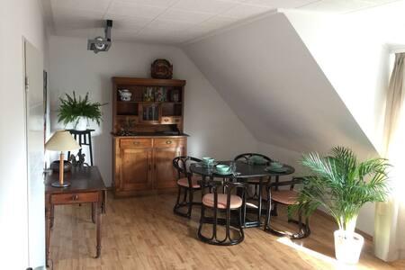 Schöne Wohnung in Laurensberg