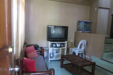 Baguio House/Room/Transient - Baguio City - House