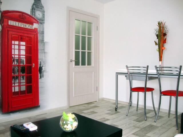 Лондон стиль
