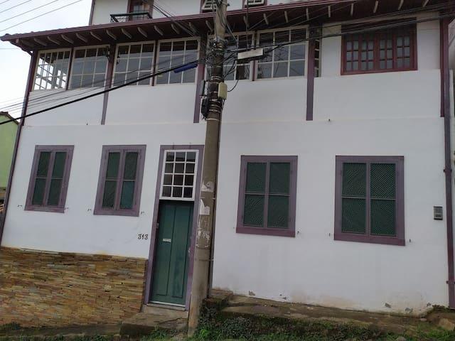 Casa do Alferes quarto 3