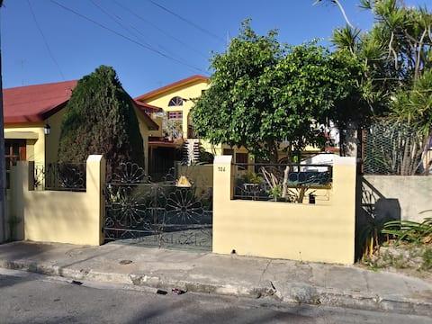 Casa de Mercy