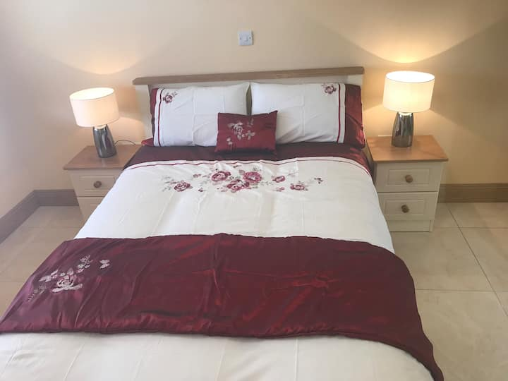 Cosy, Spacious apartment Killarney