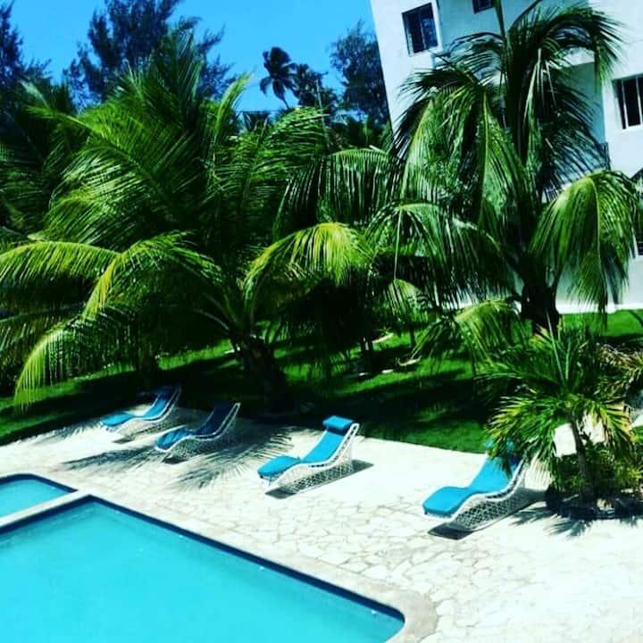 Apartamento entero • Ocean view • Santo Domingo