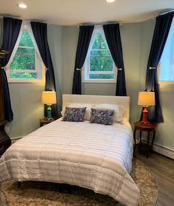 Sleepy Hollow Private Apartment Airbnb