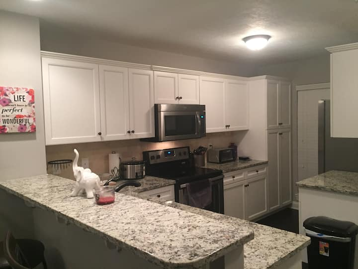 VIP Townhome, WIFI unlimited