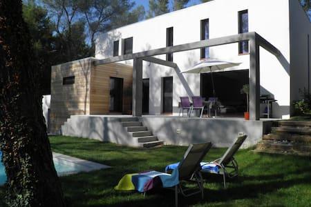 Villa Proche Aix en Provence - Bouc-Bel-Air