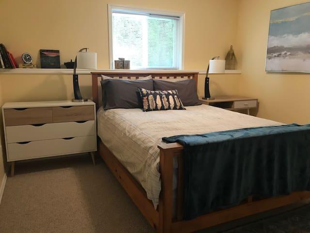 Garden Suite at 646