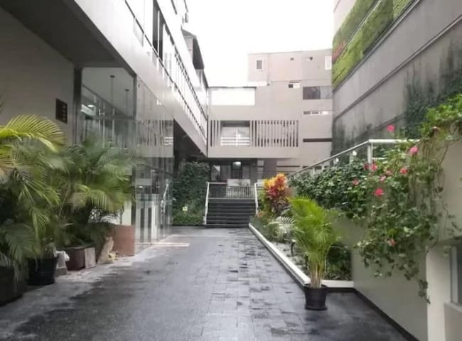 EXCLUSIVO DEPARTAMENTO CORAZON DE MIRAFLORES