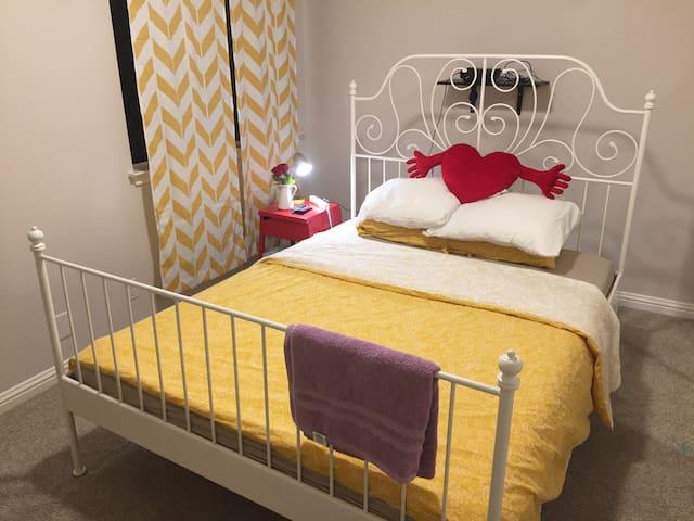 Netflix Romantic Room Room KeypadLock Easy CheckIn