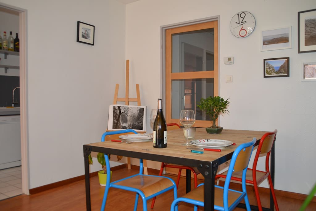 Charmant appartement strasbourg appartements louer - Appartement meuble a louer strasbourg ...