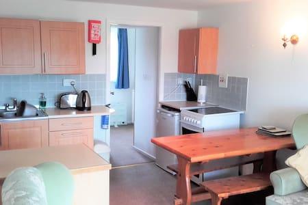 Scoor House - Cnoc Mor - Bunessan - Apartment