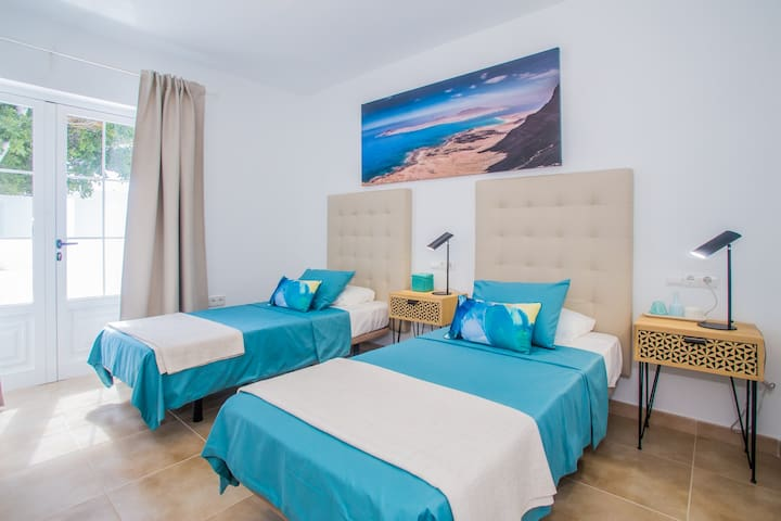 Villa Luxury Jaira