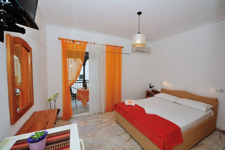 Filoxenia hotel - Double room