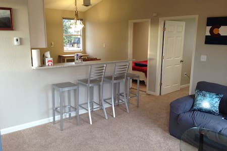 Clean guest home is your CO gateway - Arvada