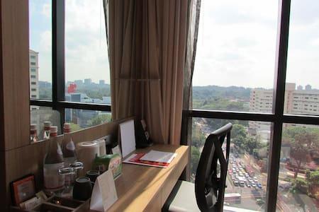 Sowon Apartment
