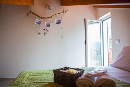 Room Standard con balcone privato