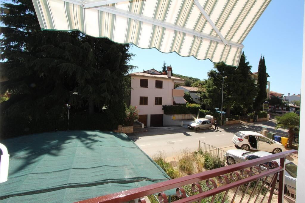 Bingo Rovinj apartments Istria house rentals holid