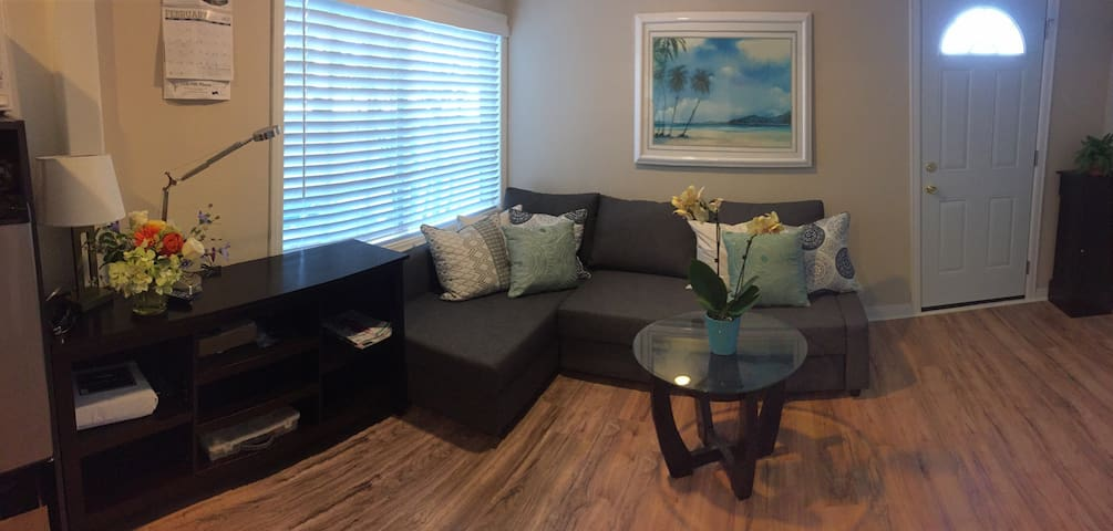 Cottage Beach Studio - Huntington Beach - Daire