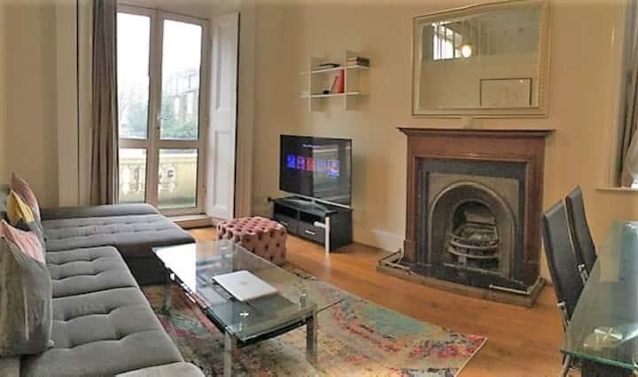 Elegant 2bedrooms in the heart of SouthKensington