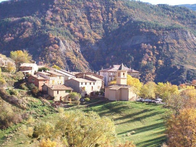 L'ancienne bergerie - Digne - Dům