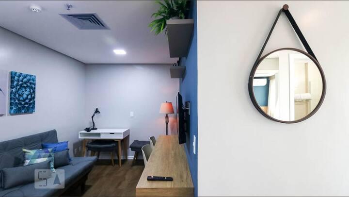 Flat/Apto Premium em Santo André - 6