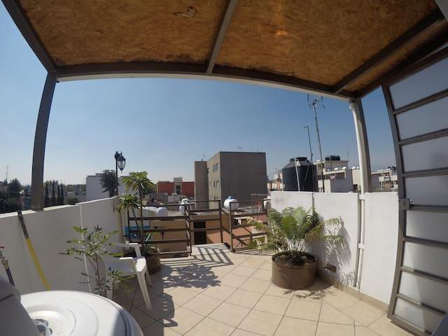 Precioso Penthouse Privado en Ciudad de México