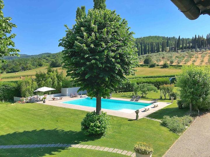 Villa Giuliana Resort Spa