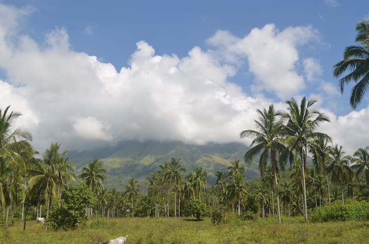 Banahaw Bed and Breakfast