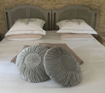 Manoir'Hastings  Chambre exotique - Andere
