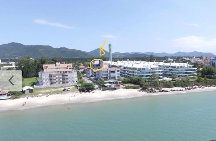 RESIDENCIAL APART COSTA DO SOL JUNTO AO MAR 2-1
