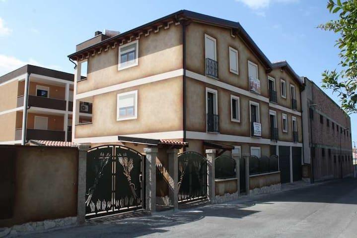 Appartamento nuovo Dolianova - Dolianova - Apartamento