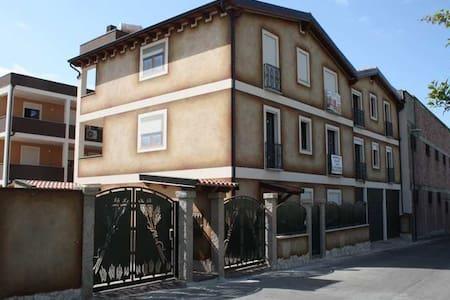 Appartamento nuovo Dolianova - Dolianova - Apartment