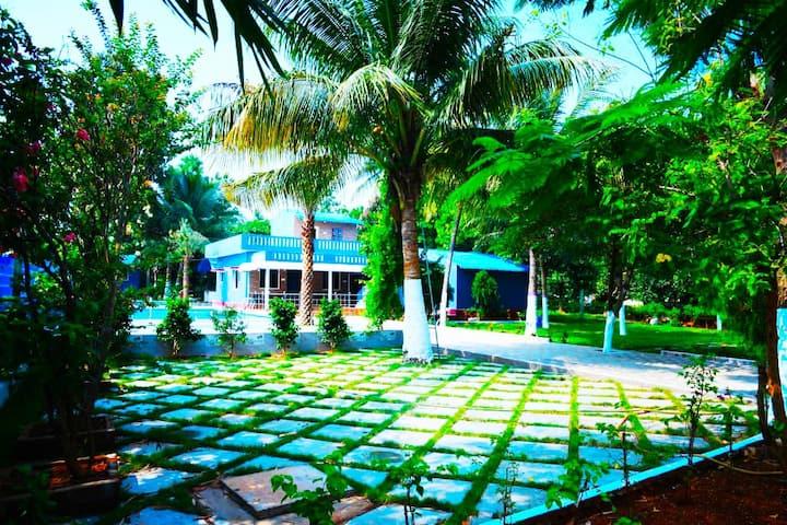 The Farmhouse Bheemili