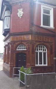 Riverside apartment @ The Chain Locker - North Shields