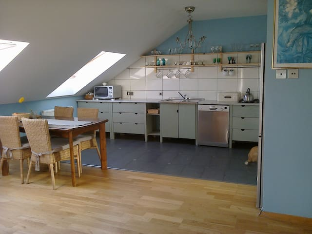 Apartment near the STAL Baseball Stadion - Kutno - Wohnung