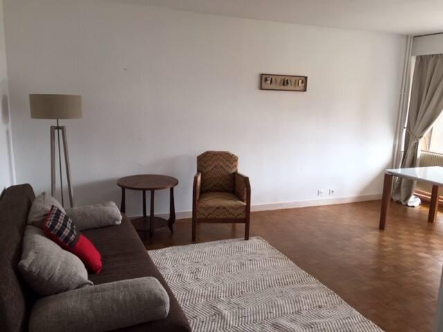 Divonne Center Lovely & Quiet Flat - Also MLT rent