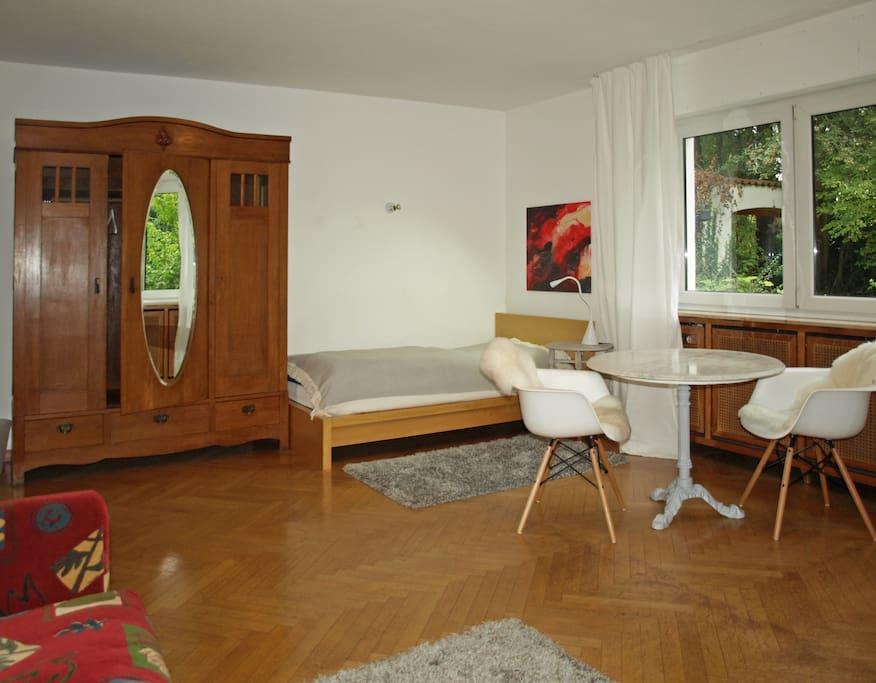 wohnung in rheinn he wohnungen zur miete in mainz deutschland. Black Bedroom Furniture Sets. Home Design Ideas