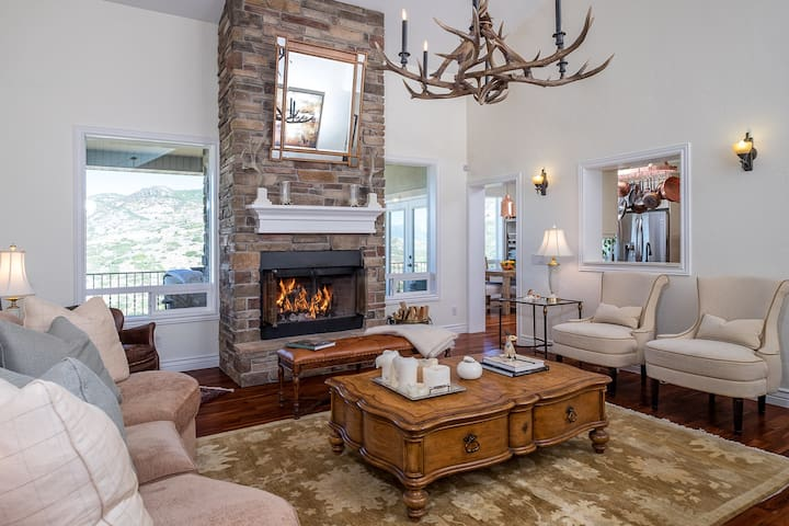 BEST in Ut! Close to Deer Valley/Park City/Canyons