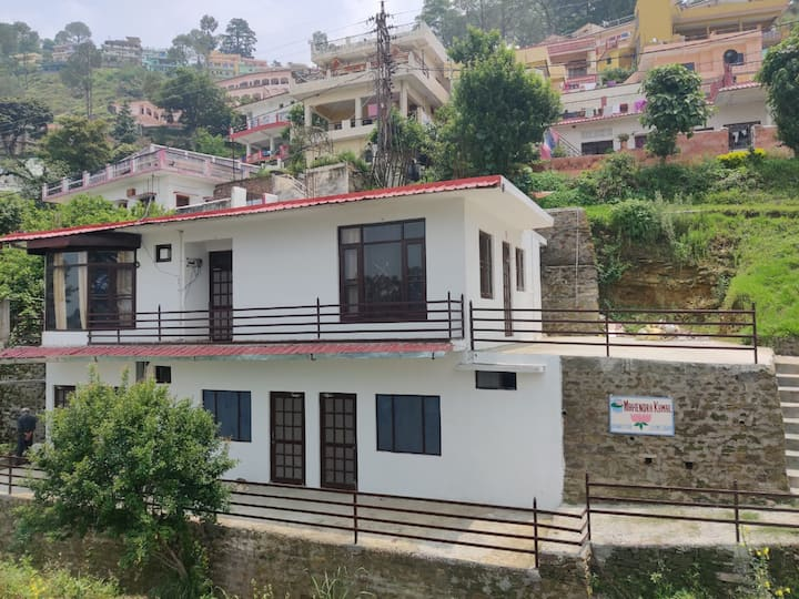Perfect Home away frm home -Homestay in Mountains